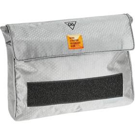 WOHO X-Touring Paquete de accesorios, honeycomb iron grey